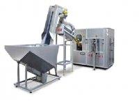 máquinas sopladoras para PET 3