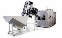 máquinas sopladoras para PET 7